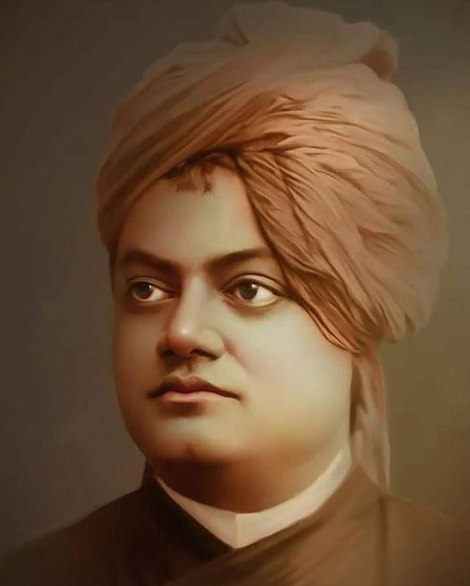 देव दगडात असतो कि नसतो? || Swami Vivekananda Motivational Story