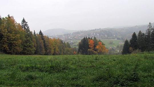 Dolina Poniczanki.