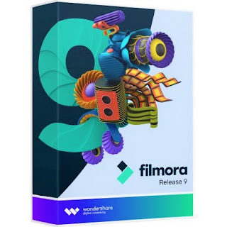 Wondershare Filmora 9 Full Version 2020 (100% Work)