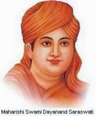 गुरु और राष्ट्र को समर्पित महर्षि दयानंद सरस्वती-----!