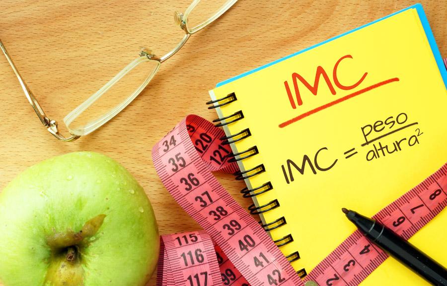 Calcular seu IMC - Oportunidades Para Todos