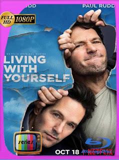 Cómo Vivir Contigo Mismo (2019) Temporada 1 HD [1080p] Latino [GoogleDrive] SilvestreHD