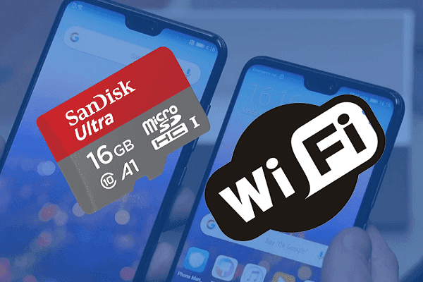 يوم سعيد لهواوي ! تحالف Wi-Fi و جمعية SD تعود و تسمح لهواوي باستعمال الواي فاي وبطاقات microSD في هواتفها