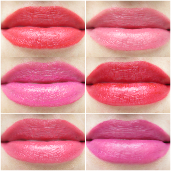NYX Soft Matte Lip Creams Review & Swatches Amsterdam, Antwerp, Addis Ababa, Monte Carlo, Ibiza, Prague