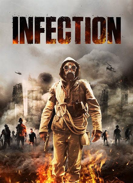 Infection 2019 Hindi Dubbed 720p BluRay