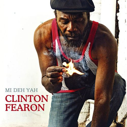 Mood du jour Life is a Journey Clinton Fearon
