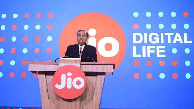 स्वतंत्रता दिवस से पहले जिओ अपने ग्राहकों को देगा बड़ा तोहफा