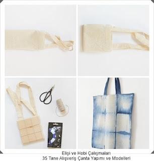 Elişi Çanta Modelleri 2