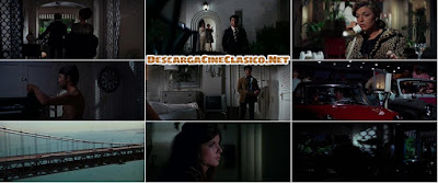 El graduado (1967) The Graduate,