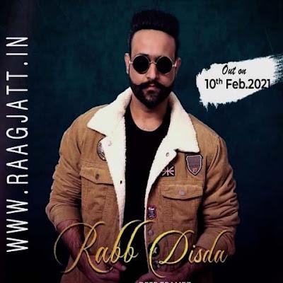 Rabb Disda by Saroj Kaushal lyrics