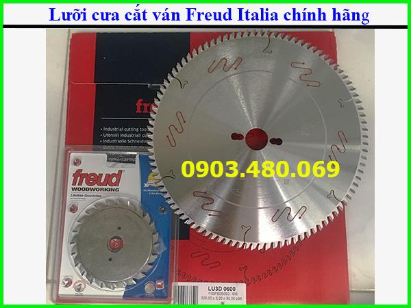 Lưỡi cưa cắt ván công nghiệp MDF MFC Freud 300x96T