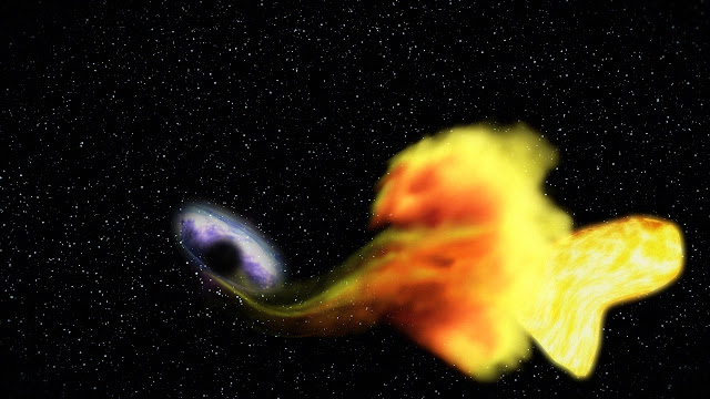 Black holes might not be dead-ends after all