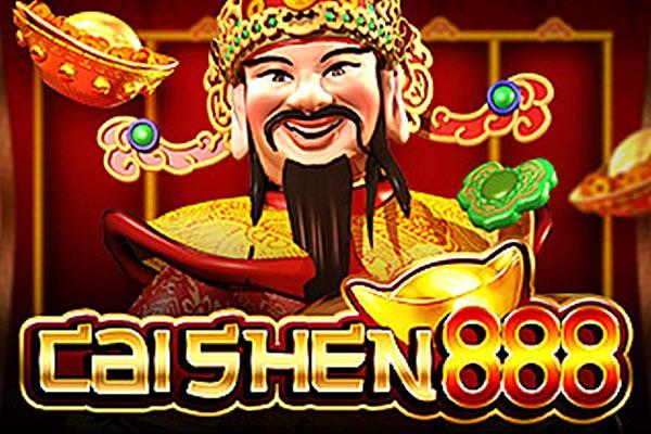 Main Gratis Slot Demo Cai Shen 888 Spadegaming