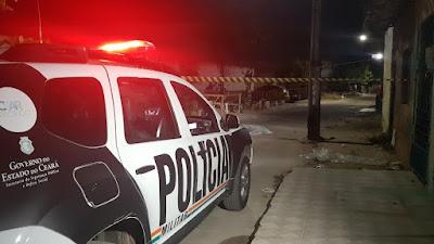 Ceará registra redução de 39% no número de homicídios