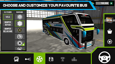 Download Game Mobile Bus Simulator