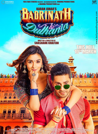 Bollywood movie Badrinath Ki Dulhania Box Office Collection wiki, Koimoi, Badrinath Ki Dulhania Film cost, profits & Box office verdict Hit or Flop, latest update Budget, income, Profit, loss on MT WIKI, Bollywood Hungama, box office india