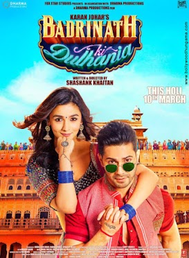 Alia, Varun film Badrinath Ki Dulhania enter in 100 Crosses Clubes, Becomes Highest Grosser Of 2017