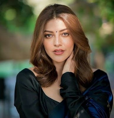 Kajal Aggarwal Biography, Wiki, Age, Height, Weight, Family and More.