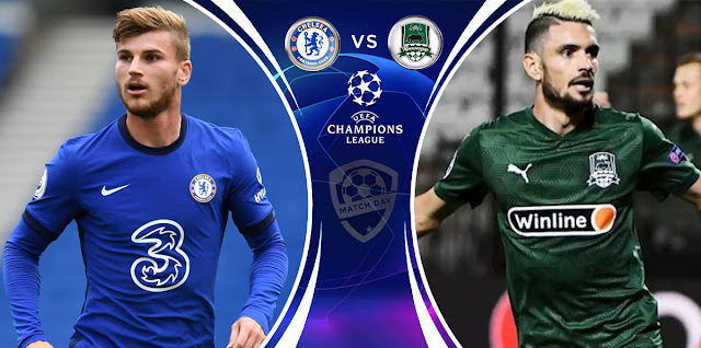 Chelsea vs Krasnodar Prediction & Match Preview