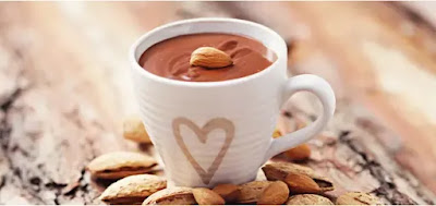 WHERE DOES HOT CHOCOLATE ORIGINATE FROM?