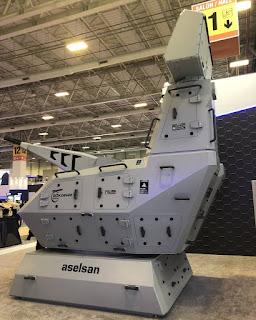 GÖKDENİZ yakın hava savunma sistemi (YHSS) deniz platformlarımızı havadan gelebilecek hertürlü tehdide karşı koruyacak ve gemilerimizin öz savunma kabiliyetlerini arttıracaktır.GÖKDENİZ yakın hava savunma sistemi'ni i sınıfı fırkateynlerimizle birlikte gemi platformlarımızı üzerinde görmeye başlayacağız.