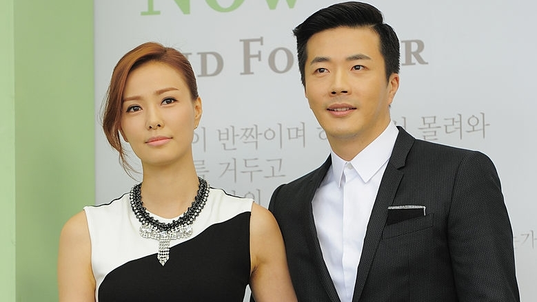 Underwent Ankle Surgery, This is Kwon Sang Woo's Condition That Conveyed By His Wife