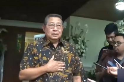 Kader Ungkap Fakta Mengejutkan SBY Ketika Gulingkan Anas
