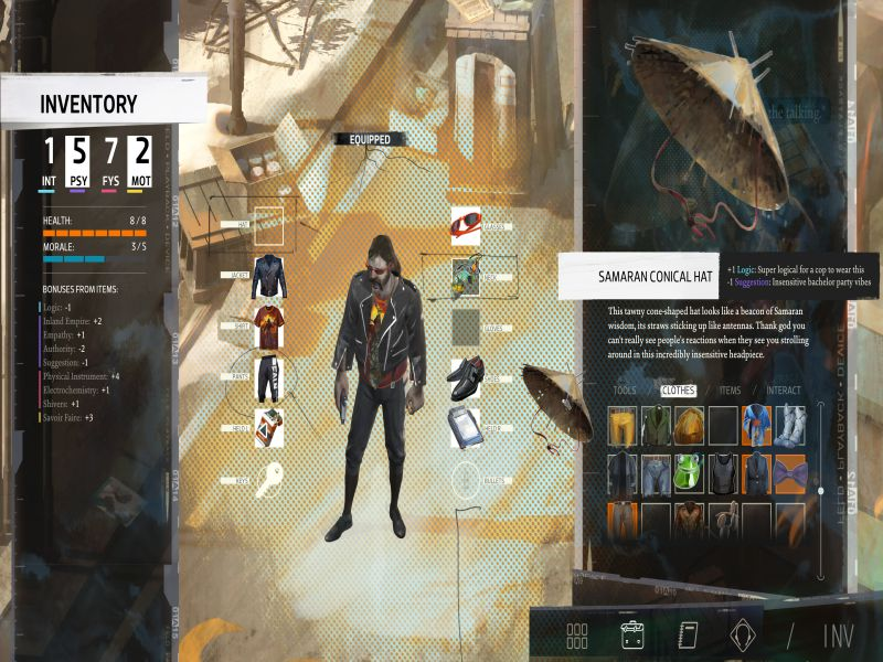 Download Disco Elysium Free Full Game For PC