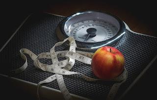Balança - Saúde Alimentar e Qualidade de Vida