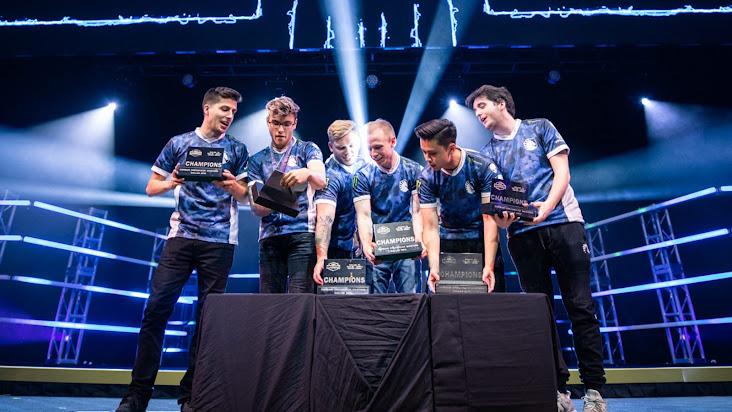 [CS:GO] Phản ứng của cộng đồng khi Liquid trở thành team top 1 thế giới đầu tiên của Bắc Mĩ.