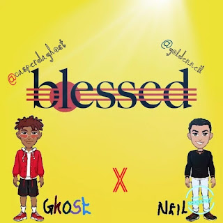 Music: BLESSED – Ghost ft Neil