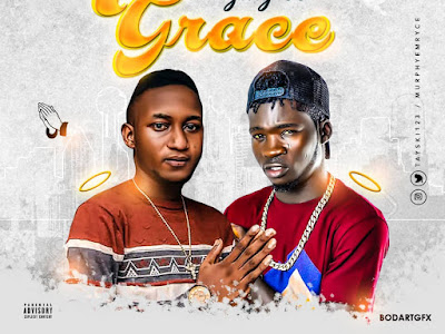 DOWNLOAD MP3: Tayski ft. Murphy Emryce - Praying For Grace