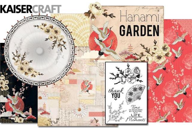 http://www.charmedcardsandcrafts.co.uk/acatalog/Kaisercraft-Hanami-Garden.html