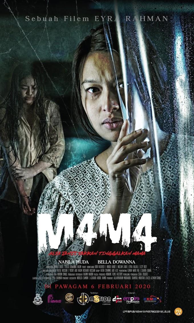 Review Filem M4M4