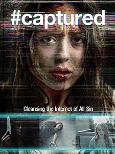 #Captured Poster