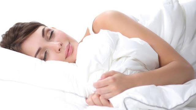 Lama Tidur