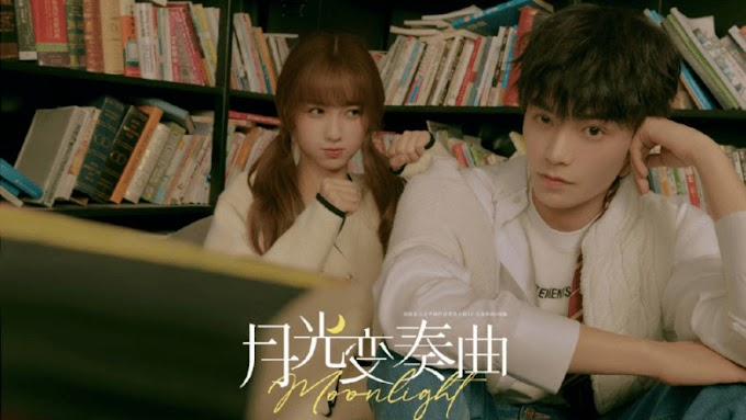 Drama China Moonlight [1 - 36 (END) / Batch] Subtitle Indonesia