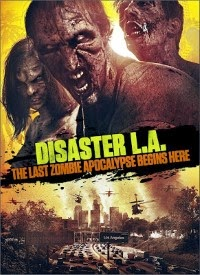 Disaster L.A. de Film