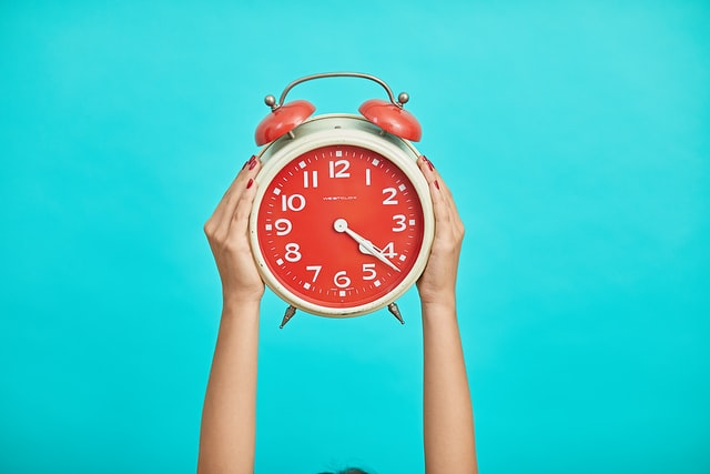 tips to teach your kids time management skills, time management tips for kids,