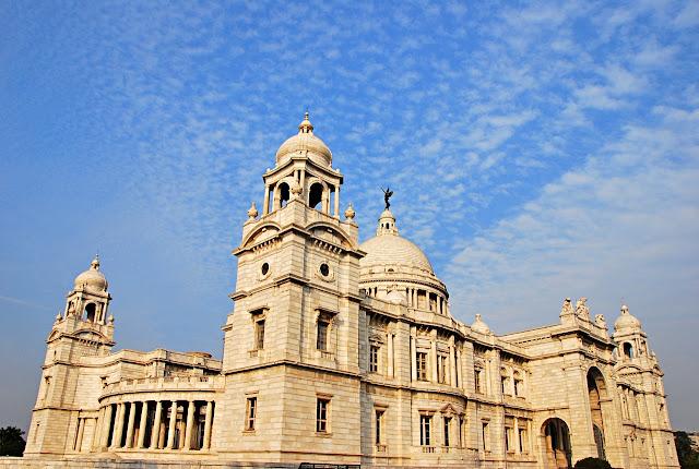 Landmarks in Kolkata