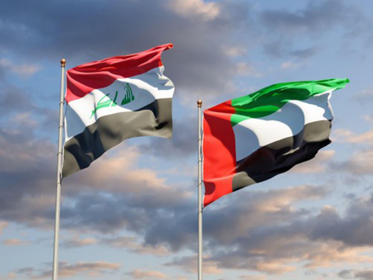 الإمارات تعلن استثمارها ثلاثة مليارات دولار في جمهورية العراق