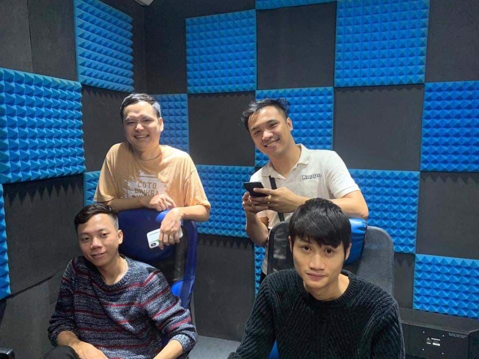Chim Sẻ Đi Nắng – Cam Quýt 2-4 BiBi – Hồng Anh: Show diễn ấn tượng của BiBi!