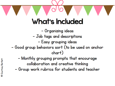 http://www.teacherspayteachers.com/Product/Ready-Set-Groups-Cooperative-Grouping-Guide-739377