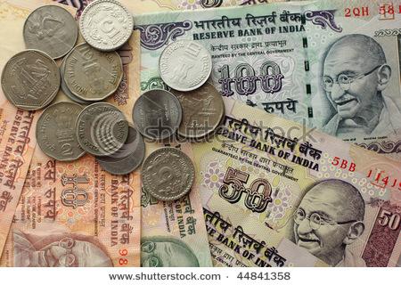 Currency Canadian Dollar Vs Indian Ru