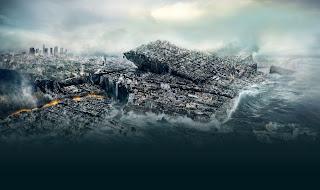 มหาวินาศแผ่นดินแยก