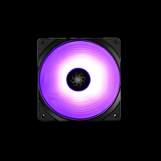 Fan case Deepcool CF 120 - Fan: 120×120×25mm
