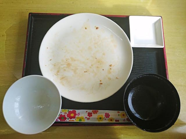 お食事処のれんの写真