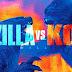 """""""Godzilla vs. Kong"""" ganha novo cartaz internacional"""
