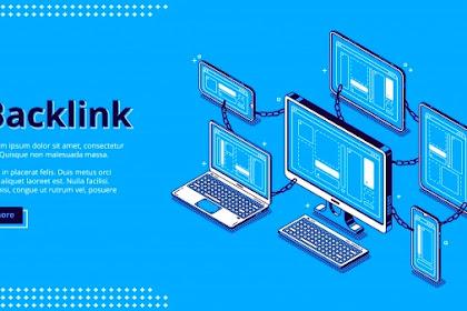 backlink checker, untuk mengecek tautan balik yang menuju situs anda