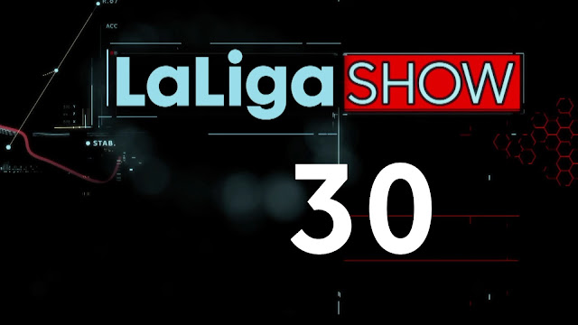 Watch and Download La Liga Show – 24th August 2018  Full Show